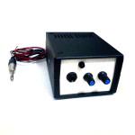 Oscilador de cw código morse telegrafia para rádios 001