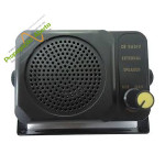 Voyager Caixa de som voyager speaker modelo VG7-48 001 copy