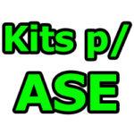 Kits p/ ASE