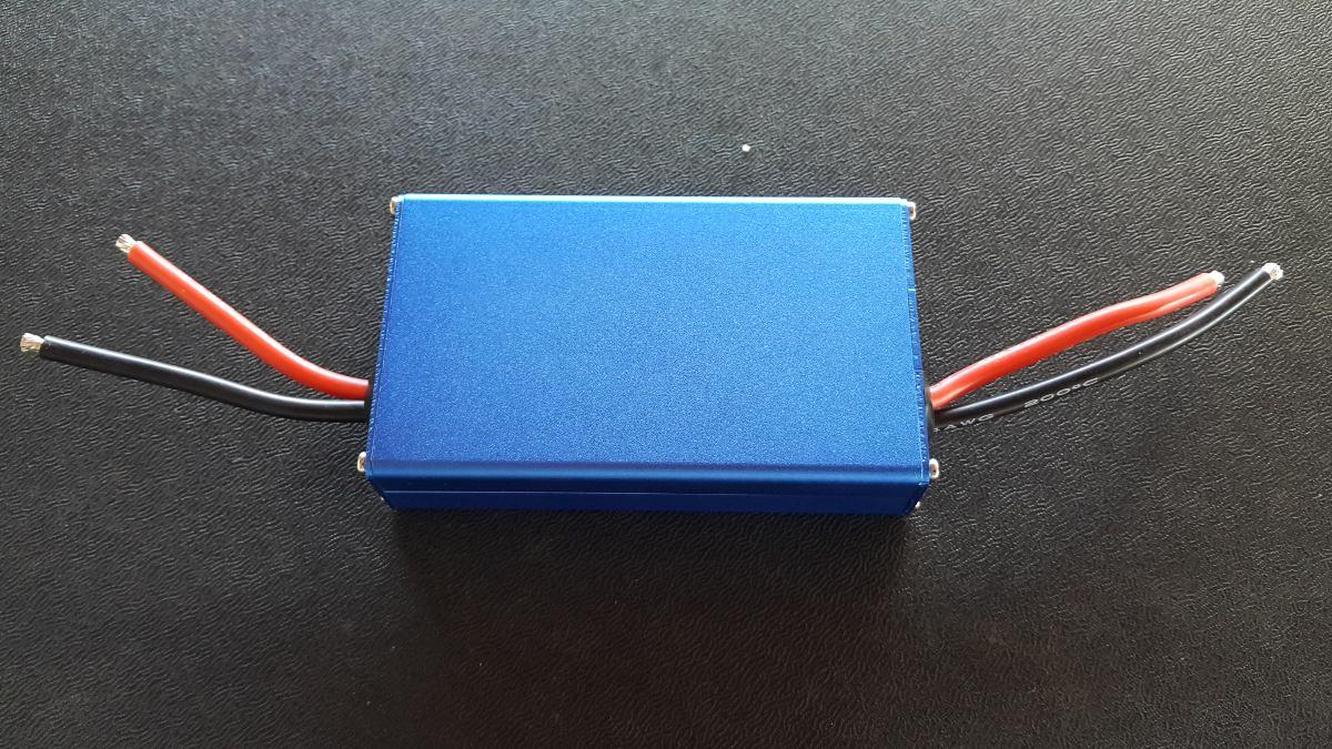 medidor wattimetrovoltimetroamperimetrolcd0v60v100Aradioamador
